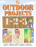 Home Depot Outdoor Projects 1-2-3