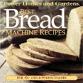 Best Bread Machine Recipes For 1 1/2 and 2-Pound-Loaf Machines