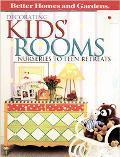 Decorating Kids Rooms Nurseries to Teen Retreats