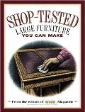 Shop Tested Large Furniture You Can Make