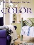 Express Yourself With Color