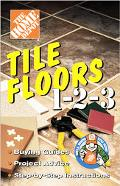 The Home Depot Tile Floors 1-2-3