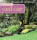 Step-by-Step Yard Care