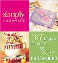 Simply Handmade 365 Projects for Every Occasion