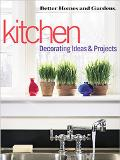 Kitchen Decorating Ideas & Projects