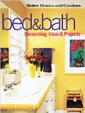 Bed & Bath Decorating Ideas & Projects