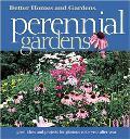 Better Homes and Gardens Perennial Gardens