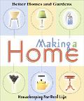 Making a Home Housekeeping for Real Life