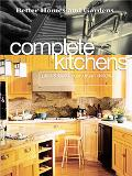 Complete Kitchens Plan & Build Your Dream Kitchen