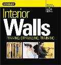 Interior Walls Framing, Drywalling, Trimming