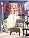 Window Treatment Decorating Ideas