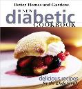 Better Homes and Gardens New Diabetic Cookbook