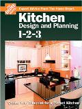 Home Depot Kitchen Design and Planning 1-2-3