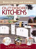 Outdoor Kitchens A Do-It-Yourself Guide to Design and Construction