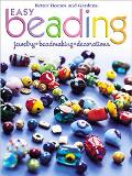 Easy Beading Jewelry/Beadmaking/Decorations