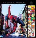 Spiderman 2 Deluxe Sound Story Book