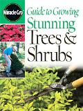 Guide To Growing Stunning Trees and Shrubs