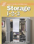 Storage Solutions 1-2-3 Expert Advice From The Home Depot