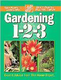Gardening 1-2-3