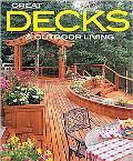 Great Decks & Outdoor Living