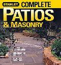 Stanley Complete Patios & Masonry