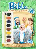 Bible Color & Activity With Paints