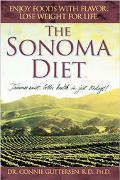 Sonoma Diet Trimmer Waist, Better Health in Just 10 Days!
