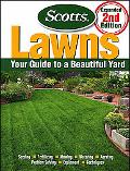 Lawns Your Guide to a Beautiful Yard