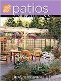 Patios Designs for Living