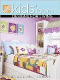 Home Depot Kids' Rooms Designs for Living