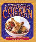 Biggest Book of Chicken Recipes