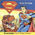 Superman Robo-Monster