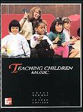 Teaching Children Music