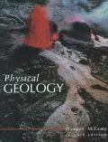 Physical Geology: With Interactive Plate Tectonics