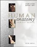 Human Anatomy Laboratory Textbook
