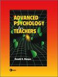 Advanced Psychology for Teachers