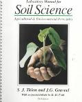 Laboratory Manual for Soil Science Agricultural and Environmental Principles