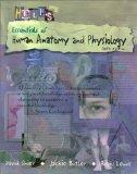 Essentials of Human Anatomy and Physiology (Textbook, Student Notebook)