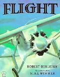 Flight The Journey of Charles Lindbergh