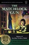 Matchlock Gun