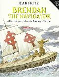 Brendan the Navigator A History Mystery About the Discovery of America
