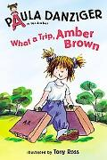 What a Trip Amber Brown