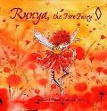 Runia the Fire Fairy