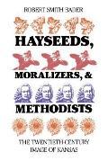Hayseeds,moralizers,+methodists