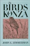 Birds of Konza The Avian Ecology of the Tallgrass Prairie