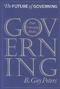 Future of Governing Four Emerging Models
