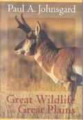 Great Wildlife of the Great Plains