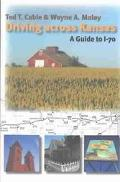 Driving Across Kansas A Guide to I-70