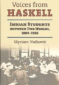 Voices from Haskell: Indian Students between Two Worlds, 1884-1927