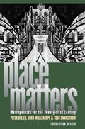 Place Matters: Metropolitics for the Twenty-First Century (Studies in Government and Public ...